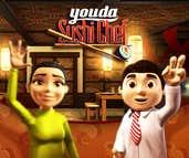 Play Youda Sushi Chef