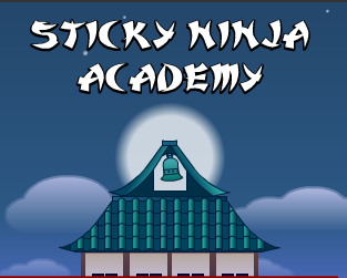 Play Stick Ninja Academy