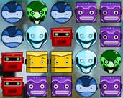 Play Robot Clix