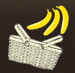Play Banana catch