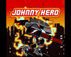 Play JohnnyHero