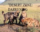 Play Desert Zone: Darkening Dusts