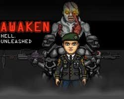 Play Awaken: Hell Unleashed