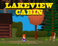 Play Lakeview Cabin