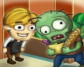 Play Zombie Mart