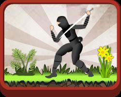 Play Ninjas Vengeance