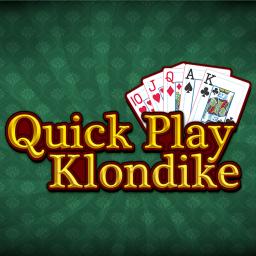 Play Quick Play Klondike