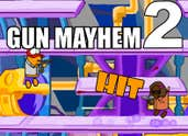 Play Gun Mayhem 2:More Mayhem