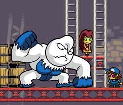 Play Meco Kong (Demo)