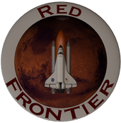 Play Red Frontier