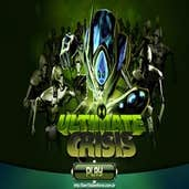 Play BEN 10 ULTIMATE CRISIS