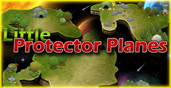 Play Little Protector Planes
