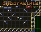 Play Cyber Kulkis: Inca