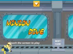 Play Minion Dive