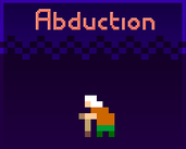 Play Abduction: granny's version