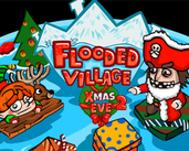 Play Flooded Village Xmas Eve 2