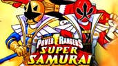 Play Power Rangers Samurai: Super Samurai