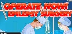 Play Epilepsy Surgery