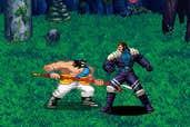 Play KOF VS Three Kingdoms