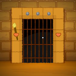 Play Amazing Escape the Pyramid
