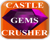 Play CASTLE GEMS CRUSHER
