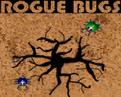 Play Rogue Bugs