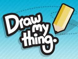 Play Draw My Thing!