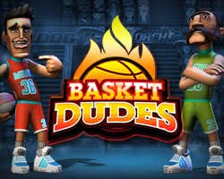 Play BasketDudes