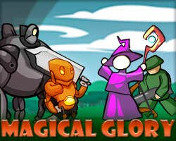 Play Magical Glory