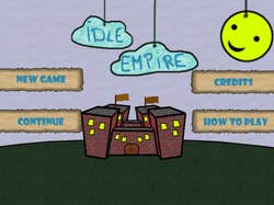Play Idle Empire