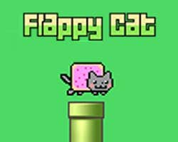 Play Flappy Cat