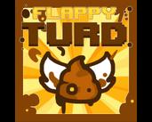 Play Flappy Turd