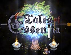 Play Tales of Essentia
