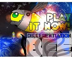 Play The Differentiation Bee