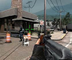 Play Counter Shooter