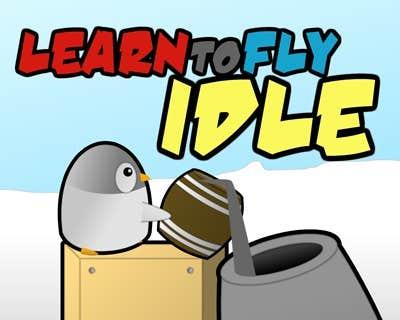 Aprender a Volar de Inactividad