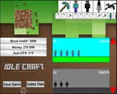 Play IdleCraft