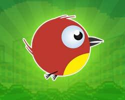 Play FlappyBird Immortal