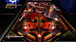 Play SL Black Knight Pinball