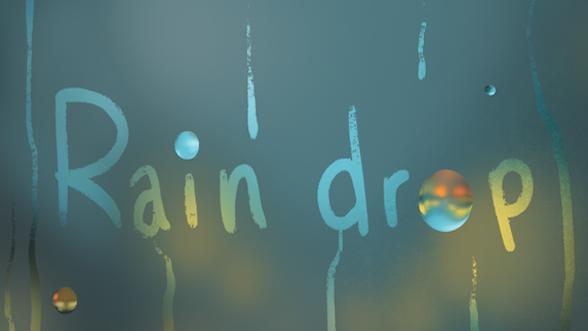 Play Rain Drop