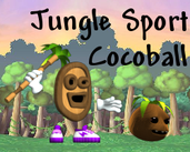 Play Jungle Sport Cocoball