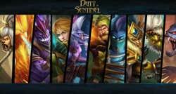 Play Duty of sentinel
