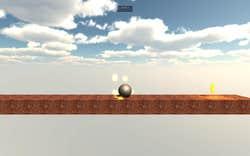 Play The Ball Alpha 0,1
