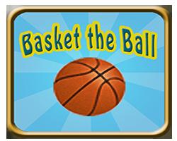 Play Basket the ball