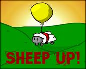 Play Sheep Up!