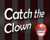 Play Catch the Clown