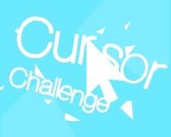 Play Cursor Challenge
