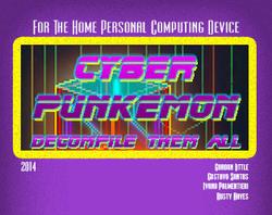 Play Cyber Punkemon