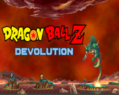 Play Dragon ball z Devolution