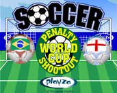 Play World Cup Penalty Shootout